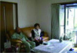 海津市 M様邸 (H19.11 竣工)