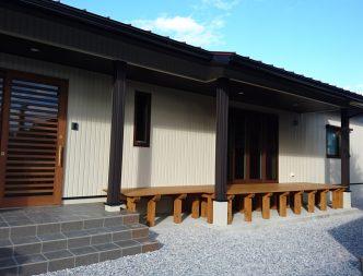 岐阜県安八町T様邸 価格2,000万円台