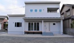 岐阜県養老町S様邸 価格2,000万円台